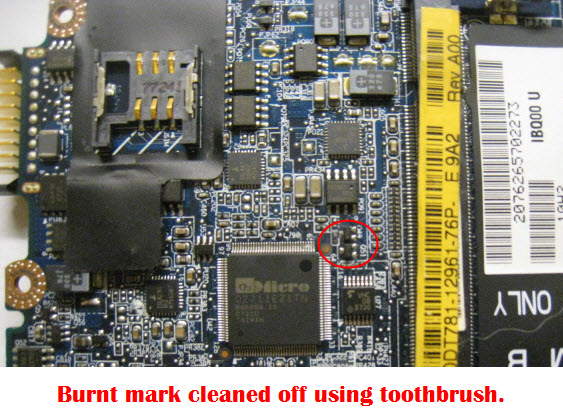 dell d630 won t power on with damaged usb port rh bootmylaptop com Dell Laptop Computers dell laptop repair manual