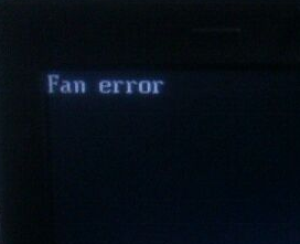 Lenovo-t410-fan-error